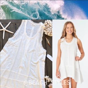 🌴🔆RIP CURL- CLASSIC SURF COVER UP🔆🌴